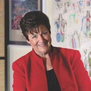 Dr. Carol McMakin